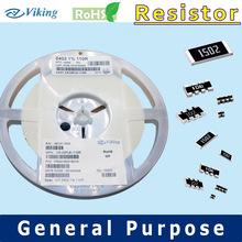 0805 1ohm 1/8W SMD Resistor