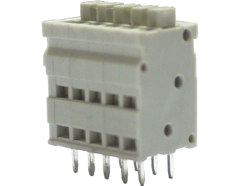 5TR254S-211N(OLD P/N: TB211V-2.54)
