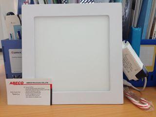 LED âm trần siêu mỏng vuông 30x30