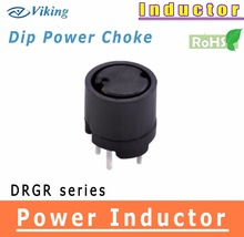 DRGR110 10000uH Miniature Chip Inductor
