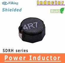 SDRH0840 100uH Miniature Chip Inductor