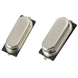 3.58MHz Crystal HC49 SMD