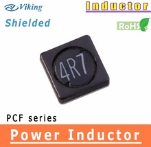 PCF5010 2500uH Miniature Chip Inductor