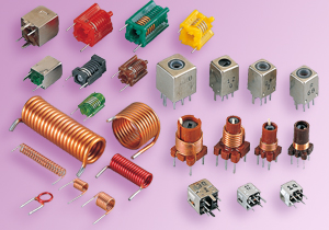 Resonance Frequency Inductors