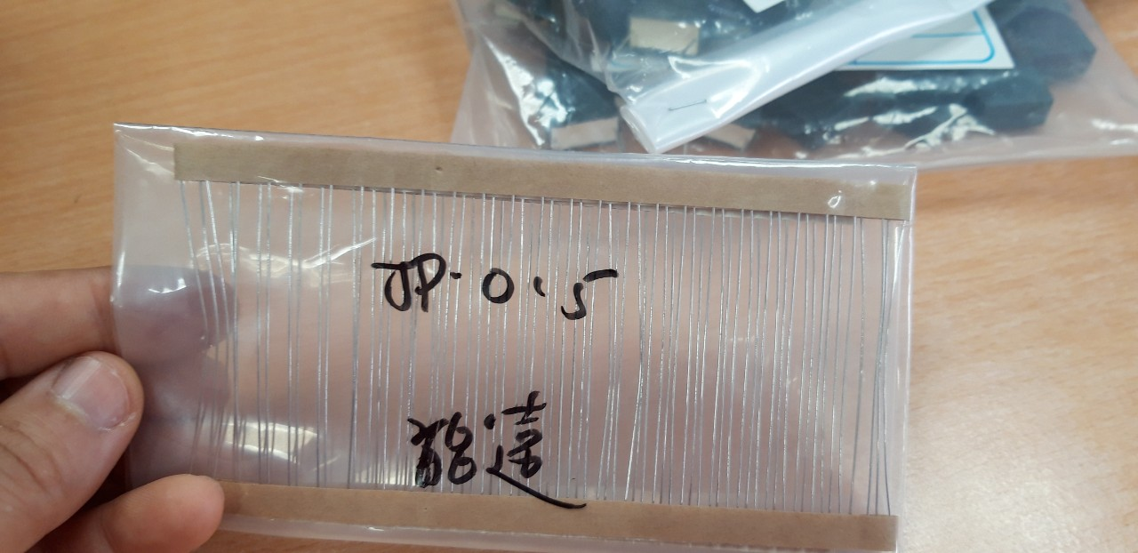 Điện Trở OR Jumper Wire (JP0.552TB)