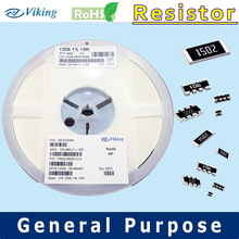 CR06 1206 100Mohm Viking resistor Chip Resistors
