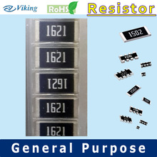 CR12 2512 2W 100Mohm SMD Resistor
