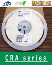 CRA 034R 0.01W 1MOhm Array Chip Resistors