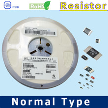 FCF05 0805 1 / 8W 510Ohm electronic stores Chip Resistors