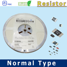 FCF06 1206 Electronic Component SMD Resistors