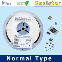FCF12 1210 1 / 3W 10R Thick Film Chip Resistors