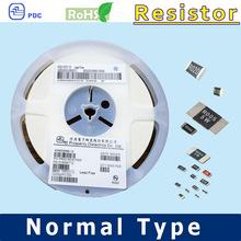 FCF12 1210 1 / 3W 10R Thick Film Chip Resistors