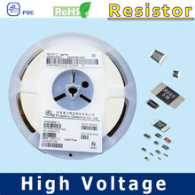 FVF06 0603 22MR High-Voltage smd Resistor