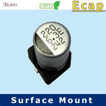 JV 35V 1800uF Audio Aluminum Electrolytic Capacitor