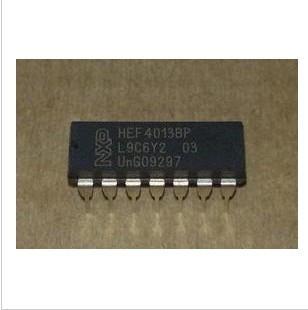 HEF4013BP