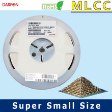 X7R 1005 3.3nF smd ceramic capacitor