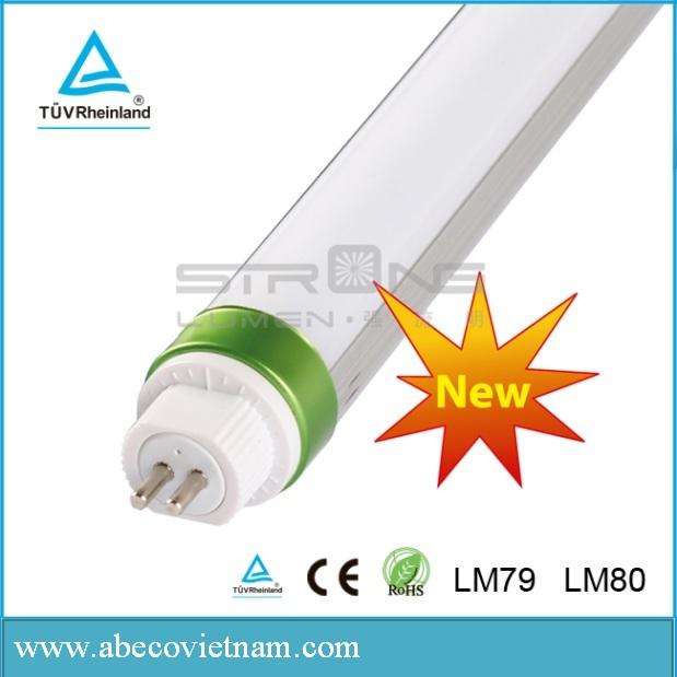 LED tuýp T5 - Viền xanh lá cây