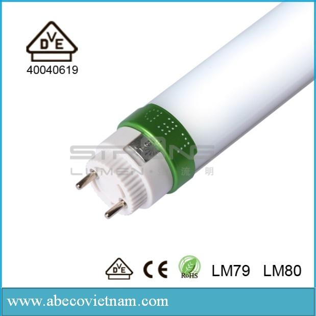 LED tuýp T8 - Viền xanh lá cây VDE