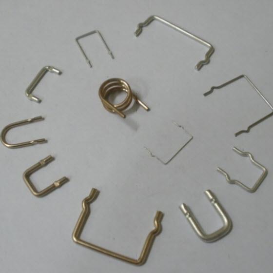 Custom Milliohm Resistor-MR